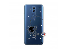 Coque Huawei Mate 20 Lite Astro Girl