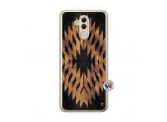 Coque Huawei Mate 20 Lite Aztec One Motiv Translu