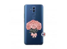 Coque Huawei Mate 20 Lite Bouquet de Roses