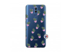 Coque Huawei Mate 20 Lite Cactus Pattern