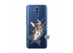 Coque Huawei Mate 20 Lite Dog Impact