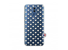 Coque Huawei Mate 20 Lite Little Hearts