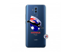 Coque Huawei Mate 20 Lite Coupe du Monde Rugby-Australia