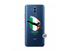 Coque Huawei Mate 20 Lite Coupe du Monde Rugby-Ireland