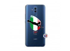 Coque Huawei Mate 20 Lite Coupe du Monde Rugby-Italy