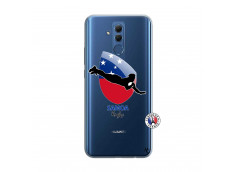 Coque Huawei Mate 20 Lite Coupe du Monde Rugby-Samoa