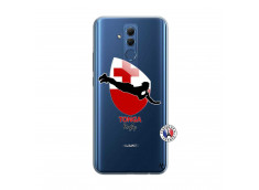 Coque Huawei Mate 20 Lite Coupe du Monde Rugby-Tonga