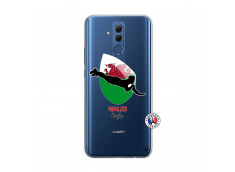 Coque Huawei Mate 20 Lite Coupe du Monde Rugby-Walles