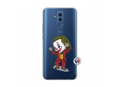 Coque Huawei Mate 20 Lite Joker Dance