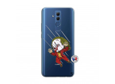 Coque Huawei Mate 20 Lite Joker Impact