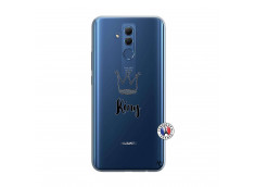Coque Huawei Mate 20 Lite King