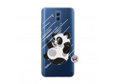 Coque Huawei Mate 20 Lite Panda Impact