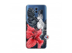 Coque Huawei Mate 20 Lite Papagal