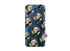 Coque Huawei Mate 20 Lite Pandi Panda