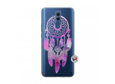 Coque Huawei Mate 20 Lite Purple Dreamcatcher