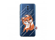 Coque Huawei Mate 20 Lite Fox Impact