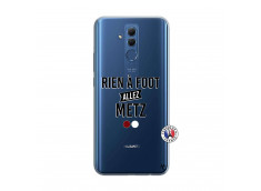 Coque Huawei Mate 20 Lite Rien A Foot Allez Metz