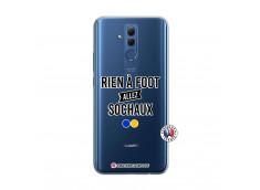 Coque Huawei Mate 20 Lite Rien A Foot Allez Sochaux