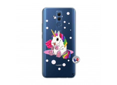 Coque Huawei Mate 20 Lite Sweet Baby Licorne