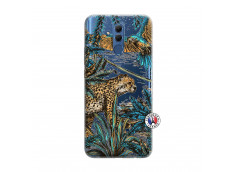 Coque Huawei Mate 20 Lite Leopard Jungle