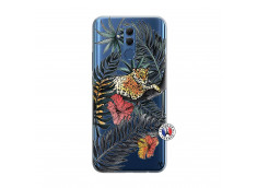 Coque Huawei Mate 20 Lite Leopard Tree