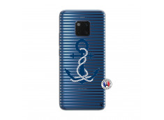 Coque Huawei Mate 20 PRO Ancre