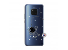 Coque Huawei Mate 20 PRO Astro Girl