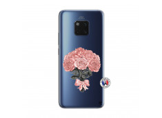 Coque Huawei Mate 20 PRO Bouquet de Roses