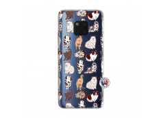 Coque Huawei Mate 20 PRO Cat Pattern