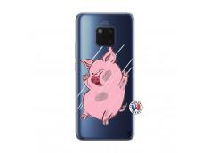 Coque Huawei Mate 20 PRO Pig Impact