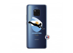 Coque Huawei Mate 20 PRO Coupe du Monde Rugby-Argentina