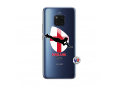 Coque Huawei Mate 20 PRO Coupe du Monde Rugby-England