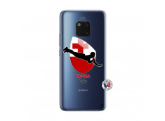 Coque Huawei Mate 20 PRO Coupe du Monde Rugby-Tonga