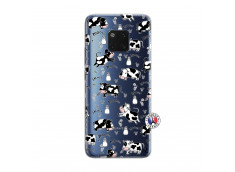 Coque Huawei Mate 20 PRO Cow Pattern