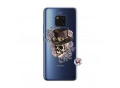 Coque Huawei Mate 20 PRO Dandy Skull