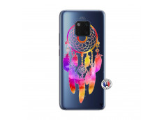 Coque Huawei Mate 20 PRO Dreamcatcher Rainbow Feathers