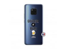 Coque Huawei Mate 20 PRO Gouteur De Biere