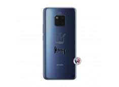 Coque Huawei Mate 20 PRO King