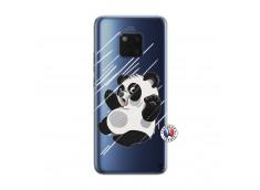 Coque Huawei Mate 20 PRO Panda Impact