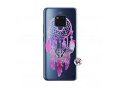 Coque Huawei Mate 20 PRO Purple Dreamcatcher