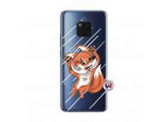 Coque Huawei Mate 20 PRO Fox Impact