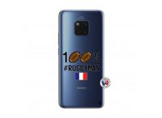 Coque Huawei Mate 20 PRO 100% Rugbyman