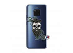Coque Huawei Mate 20 PRO Skull Hipster