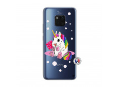 Coque Huawei Mate 20 PRO Sweet Baby Licorne