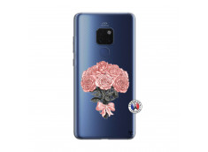Coque Huawei Mate 20 Bouquet de Roses