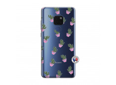 Coque Huawei Mate 20 Cactus Pattern