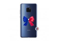 Coque Huawei Mate 20 Allez Les Bleues
