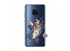 Coque Huawei Mate 20 Dog Impact