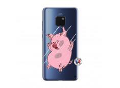 Coque Huawei Mate 20 Pig Impact