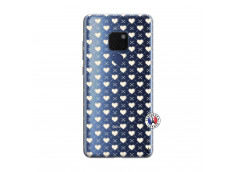 Coque Huawei Mate 20 Little Hearts